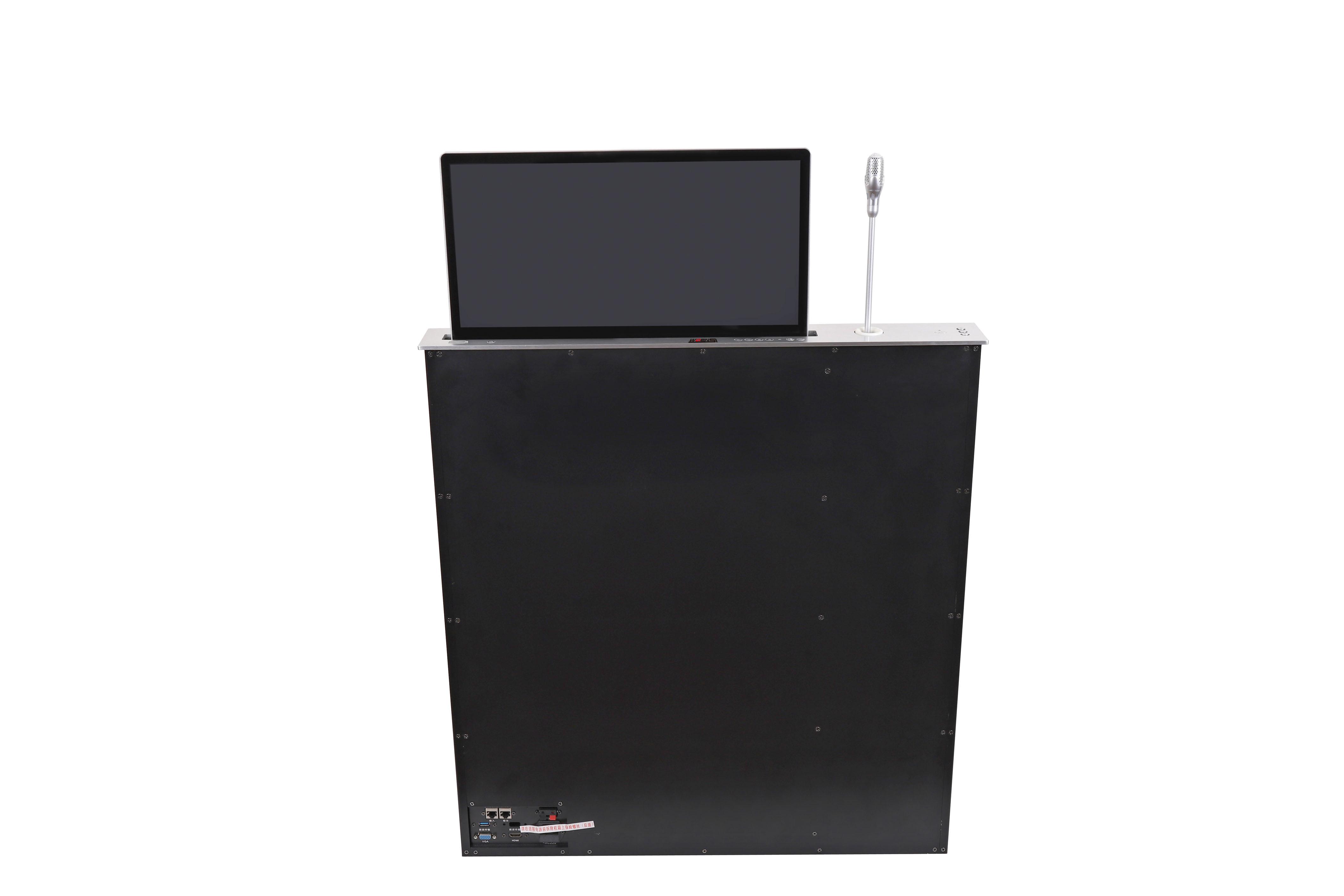 無紙化一體式升降器 SP-23.6H